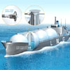 Press Release: SCHOTT Eternaloc� Electrical Terminal Headers Securely Feed LNG Pumps with Power