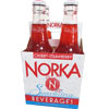 NORKA Beverage Makes its Return to Akron - Originally founded in 1924, The NORKA Beverage Company is back in business and reviving its original great tasting sparkling beverages: Orange, Ginger Ale, Cherry-Strawberry, and Root Beer - NorkaLLC.com