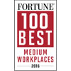 Amobee Named in Fortune Magazine's 100 Best Medium Workplaces - Singtel-owned marketing technology leader Amobee awarded for workplace excellence - GreatPlacetoWork.com / Amobee.com