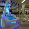 Dubai Airports Improves Customer Experience with Mobile Wayfinding Software from NCR - Passengers can now easily navigate Dubai Airports using their mobile devices - DubaiAirports.ae / NCR.com