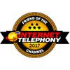 Upstream Works Software Receives 2017 Channel Program Excellence Award by INTERNET TELEPHONY - Upstream Works Honored for Innovative Programs and Strong Channel Relationships - TMCnet.com / UpstreamWorks.com