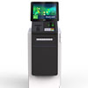 NCR Launches Select Edition Small Footprint ATMs for Remote, Underserved Locations - New NCR ATMs feature familiar tablet-like interface and biometric identification designed to enhance consumer experience - NCR.com