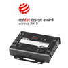ATEN 4K Video over IP Extender Wins Red Dot Design Award 2018 - VE8950 wins the global design award for its innovative, human-centric design - Red-Dot.org / ATEN.com