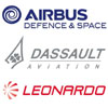 Airbus, Dassault Aviation and Leonardo Reaffirm their Total Commitment in the First Fully European MALE Programme - The first full scale model of the European Medium-Altitude Long-Endurance Remotely Piloted Aircraft (MALE RPAS) was unveiled during a ceremony held at the 2018 ILA Berlin Air Show, which opened its gates at Schönefeld airport - LeonardoCompany.com