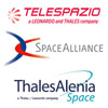 CNES Chooses Telespazio and Thales Alenia Space to Extend Fiber-optic System, as Europe's Spaceport Gears up for Ariane 6 - French space agency CNES has chosen the Space Alliance, formed by Telespazio and Thales Alenia Space, to extend the fiber-optic communications system (STFO) at the Guiana Space Center (CSG) - CNES.fr / Telespazio.com / ThalesAleniaSpace.com