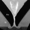 Imec Demonstrates Direct Optical Reading of Single-molecule DNA Bases in Modified Nanopores - Results on unique combination of surface enhanced Raman spectroscopy and nanopore fluidics published in Nature Communications - Imec-Int.com