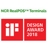 NCR's Point of Sale Innovations Win Accolade At iF DESIGN Awards 2018 - NCR Corporation announced that two of its newest entry-level Point of Sale (POS) terminals have won accolades at the iF DESIGN AWARD 2018 - iFWorldDesignGuide.com / NCR.com