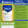 DeltaTrak Introduces the New FlashLink In-Transit RTL Mini Logger At Food Safety Summit 2018 - DeltaTrak® will be featuring the new FlashLink In-Transit Real-Time Mini Logger at Food Safety Summit 2018, Booth 827, from May 8-10, at the Donald Stephens Convention Center, Rosemont, Illinois - FoodSafetySummit.com / DeltaTRAK.com
