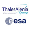Thales Alenia Space Chosen as Partner in PLATO - A step forward in the detection and observation of exoplanets - ESA.int / ThalesAleniaSpace.com
