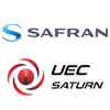 Safran and UEC Saturn Sign Framework Agreement to Reengine the Beriev Be-200 Fire-fighting Aircraft - Safran Aircraft Engines of France and UEC Saturn of Russia signed a framework agreement concerning a reengined version of the Beriev Be-200 fire-fighting aircraft using the SaM146 engine - NPO-Saturn.ru / Safran-Aircraft-Engines.com