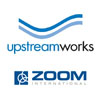 Upstream Works and ZOOM International Announce Cisco Solution Partnership - Delivering Best-In-Class Customer Experiences for Smarter, Next-Gen Cisco Contact Centers - ZOOMInt.com / UpstreamWorks.com
