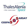 Canada to Acquire Thales Advanced Ground Segment Technology to Respond to Distress Signals - Canada has awarded Thales Canada Phase II of the MEOSAR (Medium Earth Orbit Search and Rescue) Ground Segment contract - COSPAS-SARSAT.int / ThalesAleniaSpace.com