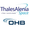 Thales Alenia Space Chosen as Instrument Prime Contractor in A Copernicus Land Surface Temperature Monitoring Mission Study - For an optimal management of water resources and crops - OHB-System.de / ThalesAleniaSpace.com