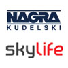 NAGRA Protects KT SkyLife's Combined Satellite and Mobile TV Service for Vehicles, SkyLife SLT - NAGRA announced that it is securing a new hybrid satellite/mobile service for South Korean satellite broadcaster and current NAGRA customer KT SkyLife - CommunicAsia.com / SkyLife.co.kr / NAGRA.com