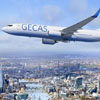 GECAS, Boeing Announce Agreement for 35x 737-800 Boeing Converted Freighters - GECAS and Boeing announced that they have reached an agreement for 35 additional 737-800 Boeing Converted Freighters at the 2018 Farnborough International Airshow [NYSE:BA] - Boeing.com / GECAS.com