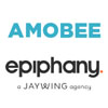 Epiphany Selects Amobee for Ad Tech Collaboration - Epiphany, Jaywing's search agency, has appointed Amobee, a global digital marketing technology company, as an ad tech partner, following a review of solutions in the programmatic and paid social marketplace - Epiphany.co.uk / Amobee.com