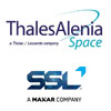 Thales Alenia Space and Maxar Technologies' SSL Form Consortium to Further Design and Develop Telesat's LEO Satellite Constellation - Telesat has selected consortium to participate in its LEO system 'design phase' [NYSE: MAXR] [TSX: MAXR] - Maxar.com / ThalesAleniaSpace.com