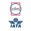CFM International, IATA Sign Landmark Agreement - CFM reaffirms strategy for an open MRO market - IATA.org / CFMAeroEngines.com