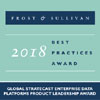 Solix Recognized by Frost & Sullivan for its Highly Granular Enterprise Data Management Platform, Solix Common Data Platform - The Solix ILM framework classifies data at the creation stage and employs a retention policy for all enterprise data until deletion - Solix.com / Frost.com