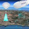 Hispasat and Thales Alenia Space Team Up on Stratospheric Balloon Demonstration for 4G/5G Telecom Applications - Hispasat and Thales Alenia Space announced that they are jointly preparing a stratospheric balloon demonstration for 4G/5G telecom applications - Hispasat.com / ThalesAleniaSpace.com