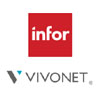 Infor Acquires Vivonet - Leading Point-of-Sale Extends Infor's Suite of Solutions for Hospitality with Key Functionality - Vivonet.com / Infor.com