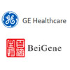 BeiGene Selects GE Healthcare's Off-the-Shelf Biologics Factory to Boost its Manufacturing Capacity for Cancer Drugs - BeiGene to build late-stage clinical and commercial production capacity for cancer monoclonal antibodies with GE Healthcare's KUBio, the prefabricated biopharma facility based on single-use technologies - BeiGene.com / GEHealthcare.com
