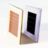 Perovskite/CIGS Tandem Cell with Record Efficiency of 24.6 Percent Paves the Way for Flexible Solar Cells and High-Efficiency Building-Integrated PV - imec presents a thin-film tandem solar cell consisting of a top perovskite cell developed by imec within the partnerships of EnergyVille and Solliance, and a bottom CIGS cell from the Centre for Solar Energy and Hydrogen Research (ZSW, Stuttgart, Germany)