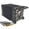 Curtiss-Wright Debuts Compact, Pre-Integrated EW RF Tuner Mission Computer Featuring Leonardo DRS SI-9172 Vesper Tuner/Exciter - New MPMC-9323 EWS-DRS mission computer speeds development/deployment of high performance EW/RF applications with COTS-based open architecture solution - CurtissWright.com