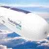 Thales Alenia Space Validates Solar Array Technology for Stratobus TM Autonomous Stratospheric Airship - Based on innovative, ultralight, flexible, high-efficiency photovoltaic modules - ThalesAleniaSpace.com