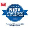 Naval Group Showcases Innovative Submarine Solutions At NIDV in Rotterdam - On November 15th 2018, Naval Group participates in the 30th edition of NIDV, the Netherlands Industries for Defence & Security exhibition held at Rotterdam AHOY - NIDV.eu / Naval-Group.com