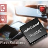 Winbond and Tiempo Secure Join Forces to Offer the World's First Fully CC EAL5+ Certifiable Secure Element IP for IoT - Winbond Electronics Corporation and Tiempo Secure are announcing a complete solution for certifiable Secure Elements comprised of Tiempo Secure's fully proven hard macro IP and Winbond's certified secure flash - Winbond.com