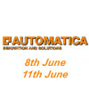 ABB Robotics Exhibits Sustainable Solutions At AUTOMATICA 2010 - ABB invites you to visit their stand No 321 in hall B2 at AUTOMATICA in Munich from 8th June – 11th June